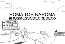 HOSMESSO... ballottaggio a Roma
