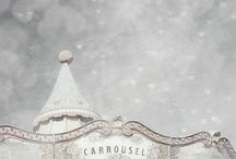Le Cirque des Rêves / Storyboard: The Night Circus by Erin Morgenstern / by Routinedaydream