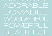 Quotes - Uplifting