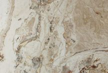 Premium Picassso Filled and Honed Travertine