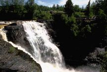 Ontario Waterfalls