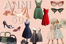 Moda '50 / Anni '50