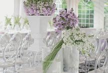 Additional Wedding Flowers & Decor