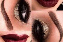 Makeup *-*