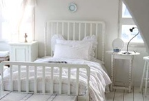 Lovely Bedrooms / by JoJo&Eloise