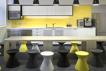 office kitchen