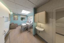 Hospital design and Planing / Hospiconsultant helps upcoming projects in planing, remodeling and designing of the hospitals, Nursing homes and clinics.