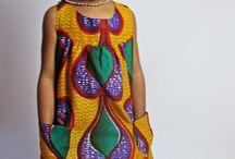 african kids fashion