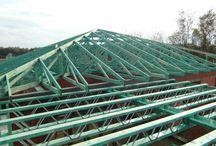 Dach Roof Pergola