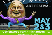 Archive Ads - Cottonwood Art Festival