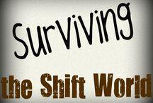 Shift Work / The hazards of Shift Work