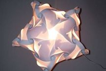 Light sculptures / by Tara Fisher