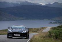 Automotive beauties