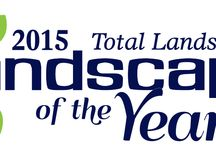 2015 Landscaper of the Year / 2015 Landscaper of the Year, Total Landscape care magazine
