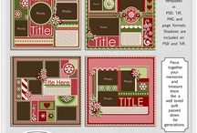 Scrapbooking ideas / by Deb Beltz