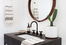 BOLD & Beautiful Bathrooms - Inspiration