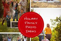 The Holidays. / Christmas, Hanukkah and More!