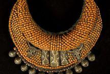 jewelry: ethnic / by Judith Lombardi