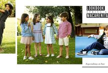 Macarenitas SS 2016 / Nueva colección de alpargatas de moda para niños. Macarenitas by Macarenashoes.