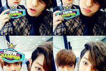 TAKUYA AND SHIN <3