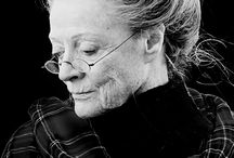 TV | Maggie Smith