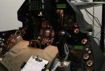 F16 pits