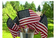 Memorial Day/4th of July!!