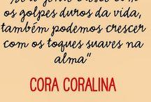 Cora Coralina Linda
