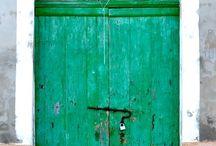 door /Gate