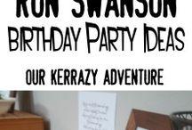 29th Birthday Ideas