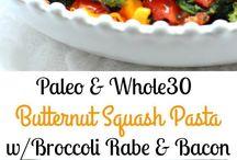 HEALTHY RECIPES / healthy recipes, whole30, paleo,
