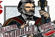 "Kenny Rogers ""The Gambler"" Tribute Slot Tournament"