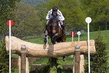 Sport of champions 3 day Eventing