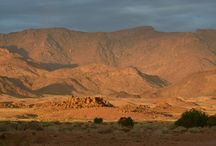 Namibia March 2015