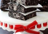 make cake & cookie