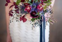 Esküvő virágok