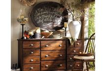 Decor style I Love / Vintage Style Lover / by Katherine Williamson