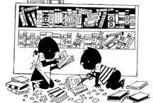 Kinderen houden van boeken!