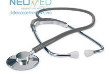 Stetoscoape Moretti / Speciale pentru masurarea tensiunii arteriale...