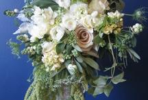 StemLine Creative / Some lush and textured bouquets, by StemLine Creative, Chicago, IL