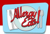 Allergy Awareness / by Melissa Martin