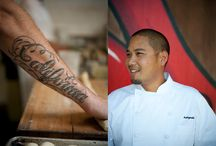 Paso Robles Restaurants and Chefs