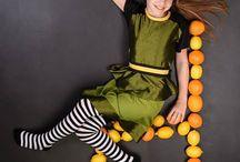 circus / Blueberry Baby Style& Foto Photographer: Gábor Foor Creative director/ Stylist: Mirtusz