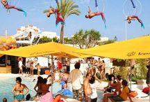 TR at Ocean Club Ibiza