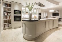 Ideas for Roman Kitchens