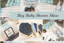 Ahoy, It's A Boy! / Kelsey is having a boy! / by Cheryl Reynolds