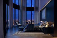 Luxusní bydlení