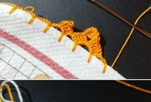 салфетки.вязание