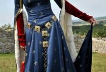 Vestidos Medievais