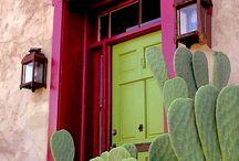 Doors / by Nancy Hunt